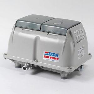 air pump secoh el-100,แอร์ปั๊มเซโกะ รุ่น el-200