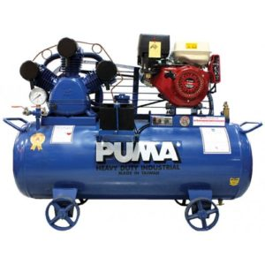 TPU_PP_PUMA_engine_thaiwaterpump