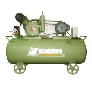 SWAN SVP,SWP,HVP Series ปั๊มลม SWAN ปั๊มลมสวอน ได้แก่ SVP-212,SVP-201,SVP-202,SVP-203,SVP-205,SWP-307,SWP-310,SWP-415,HVP-203,HVP-205,HWP-307,HWP-310