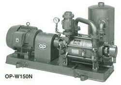 opw_OP_VACUUM_PUMP_thaiwaterpump